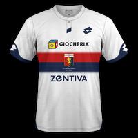 Genoa 2018/19 - 2
