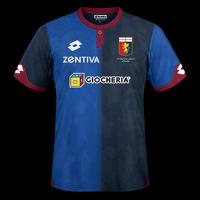 Genoa 2018/19 - 3