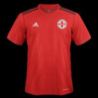 Georgia 2018 - 2