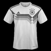Germany 2018 - 1
