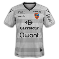 GFC Ajaccio 2018/19 - 2