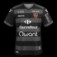 GFC Ajaccio 2018/19 - 3