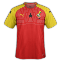 Ghana 2018 - 1
