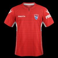 Gil Vicente 2017/18 - 1