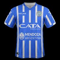Godoy Cruz 2018/19 - 1