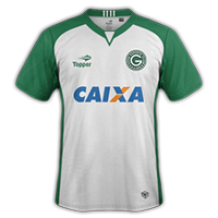 Goiás 2017 - 2