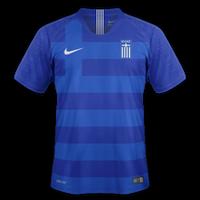 Greece 2018 - 1