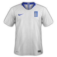 Greece 2018 - 2