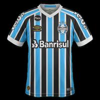 Grêmio 2018 - 1