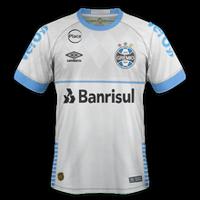 Grêmio 2018 - 2
