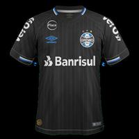 Grêmio 2018 - 3