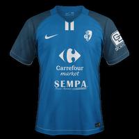 Grenoble Foot 38 2018/19 - 1