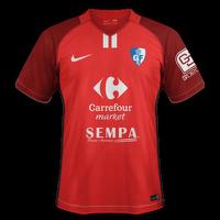 Grenoble Foot 38 2018/19 - 2