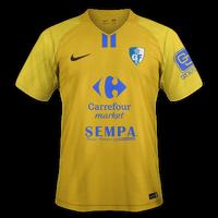 Grenoble Foot 38 2018/19 - 3