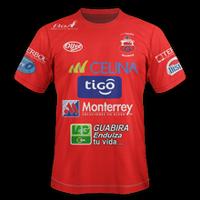 Guabirá 2017/18 - 1