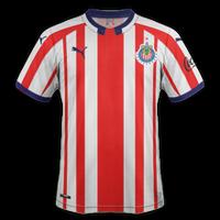 Guadalajara 2018/19 - 1
