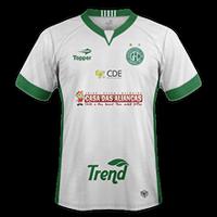 Guarani 2017 - 2