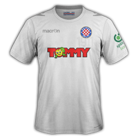 Hajduk 2018/19 - 1