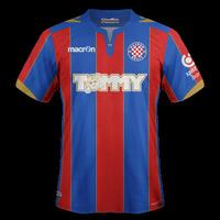 Hajduk 2018/19 - 2