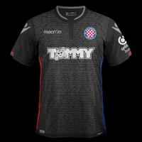 Hajduk 2018/19 - 3