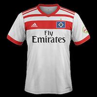 Hamburger SV 2017/18 - 1