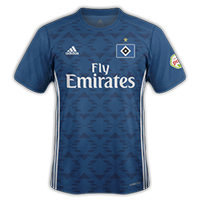 Hamburger SV 2017/18 - 2