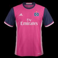 Hamburger SV 2017/18 - 3