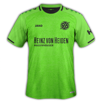 Hannover 96 2018/19 - 3