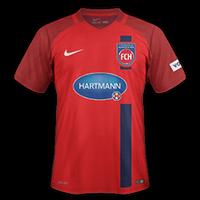 Heidenheim 2017/18 - 1