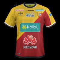 Herediano 2017 - 1