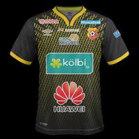 Herediano 2017 - 3