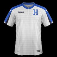 Honduras 2018 - 1