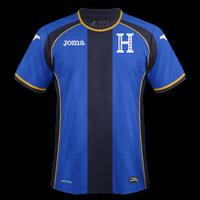 Honduras 2018 - 2
