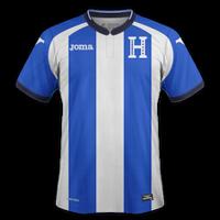 Honduras 2018 - 3