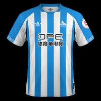 Huddersfield 2018/19 - 1