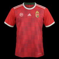 Hungary 2018 - 1