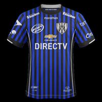 Independiente del Valle 2017/18 - 1
