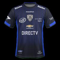 Independiente del Valle 2018 - 1