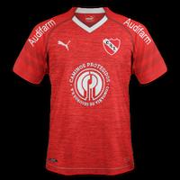 Independiente 2018/19 - 1