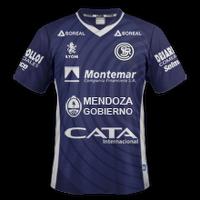 Independiente Rivadavia 2018 - 1