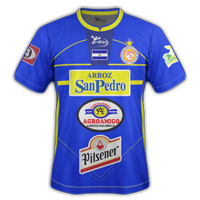 Isidro Metapán 2017 - 1