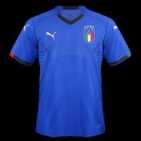 Italy 2018 - 1