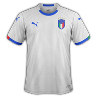 Italy 2018 - 2
