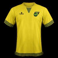 Jamaica 2018 - 1