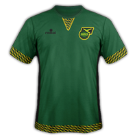 Jamaica 2018 - 2