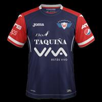 Jorge Wilstermann 2017/18 - 2