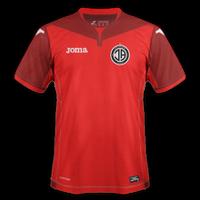 Juan Aurich 2017/18 - 1