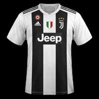 Juventus 2018/19 - 1