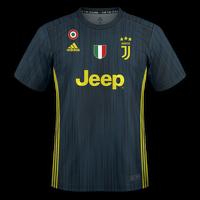 Juventus 2018/19 - 3