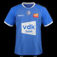 KAA Gent 2018/19 - 1